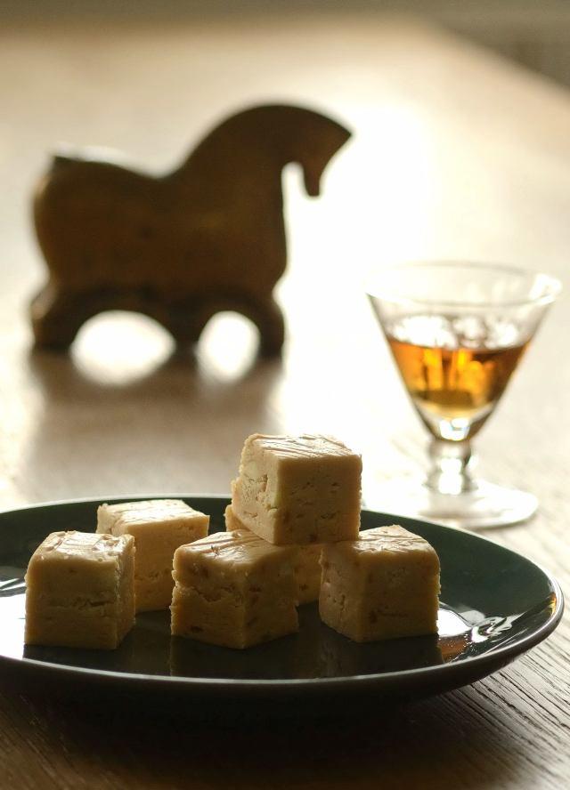 Fabelagtig fudge – opskrift | Beretninger fra et autentisk landbrug